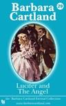 Barbara Cartland - Lucifer and the Angel [eKönyv: epub, mobi]