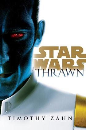 Timothy Zahn - STAR WARS: THRAWN