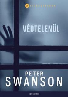 Peter Swanson - Védtelenül [eKönyv: epub, mobi]