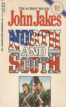 John Jakes - North and South [antikvár]