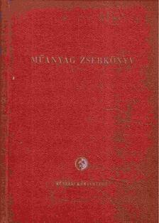 Kovács Lajos - Műanyag zsebkönyv [antikvár]