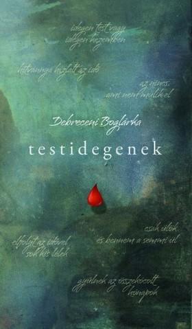 Debreceni Boglárka - Testidegenek [eKönyv: epub, mobi]
