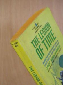Jack Williamson - The Legion of Time [antikvár]