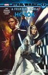 Greg Pak - Star Wars: A Felkeléskora - Hősök (képregény)
