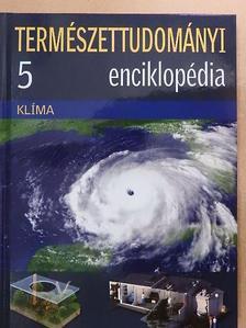 Természettudományi Enciklopédia 5. [antikvár]
