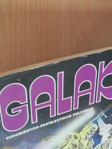 Nemere István - Galaktika 64-74. (nem teljes évfolyam) [antikvár]