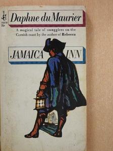 Daphne du Maurier - Jamaica Inn [antikvár]
