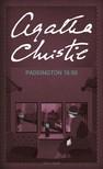 Agatha Christie - Paddington 16:50 [eKönyv: epub, mobi]