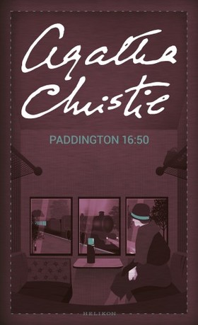 Agatha Christie - Paddington 16:50 [eKönyv: epub, mobi]