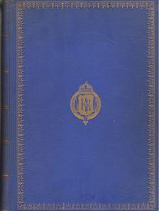 Kéky Lajos - A százéves Kisfaludy-Társaság (1836-1936) [antikvár]