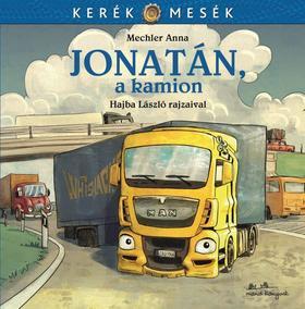 Mechler Anna - Jonatán, a kamion - ÜKH 2017