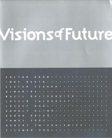 Horváth Judit - Visions of Future [antikvár]
