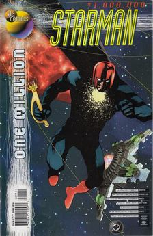 Peter Robinson - Starman Vol 2 1000000 [antikvár]