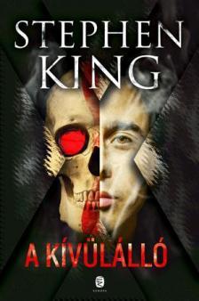 Stephen King - A kívülálló ###