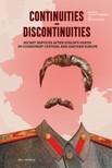 Gyarmati György, Palasik Mária (szerk.) - Continuities-Discontinuities [eKönyv: pdf]