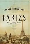 Edward Rutherfurd - Párizs [eKönyv: epub, mobi]