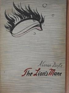 A. Conan Doyle - The Lion's Mane [antikvár]