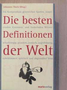 Ambrose Bierce - Die besten Definitionen der Welt [antikvár]