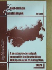 Meisel Sándor - Kelet-Európa Tanulmányok IV. [antikvár]