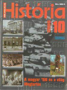 Glatz Ferenc - História 2006/10 [antikvár]
