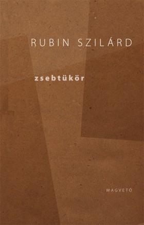 RUBIN SZILÁRD - Zsebtükör (Válogatott írások) [eKönyv: epub, mobi]