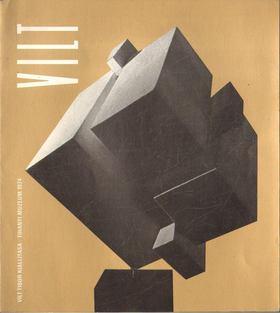 NÉRAY KATALIN - Vilt Tibor kiállítása [antikvár]