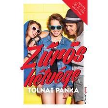 Tolnai Panka - Zűrös hétvége