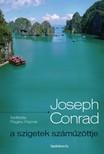 Joseph Conrad - Aszigetek  száműzöttje [eKönyv: epub, mobi]