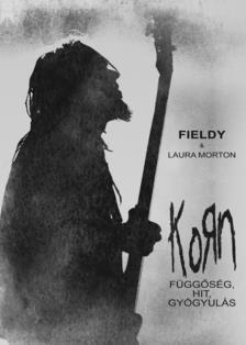 Fieldy és Laura Morton - Korn