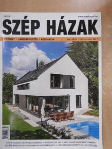 Fazekas Attila - Szép Házak 2018/3. [antikvár]