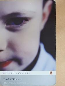 Frank O'Connor - My Oedipus Complex and other stories [antikvár]