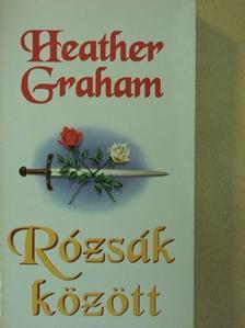 Heather Graham - Rózsák között [antikvár]