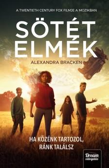 Alexandra Bracken - Sötét elmék [eKönyv: epub, mobi]