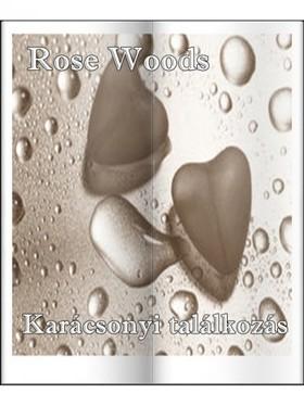 Rose Woods - Karácsonyi találkozás [eKönyv: epub, mobi]