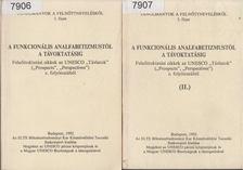 Maróti Andor - A funkcionális analfabetizmustól a távoktatásig I-II. [antikvár]