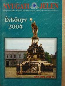 Ady Endre - Nyugati Jelen Évkönyv 2004. [antikvár]