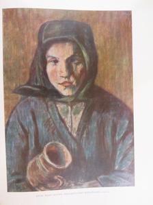 Pogány Ö. Gábor - Magyar festészet a XX. században [antikvár]