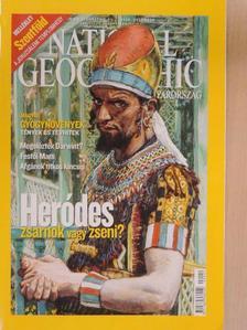 Bill McKibben - National Geographic Magyarország 2008. (nem teljes évfolyam) [antikvár]