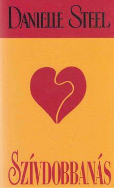 Danielle Steel - Szívdobbanás [antikvár]