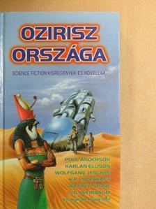 Anthony Sheenard - Ozirisz országa [antikvár]
