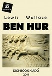 Edgar Wallace - Ben Hur [eKönyv: epub, mobi]