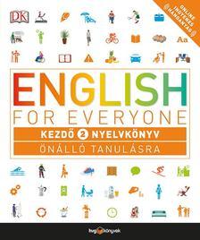 Rachel Harding - English for Everyone: Kezdő 2. nyelvkönyv