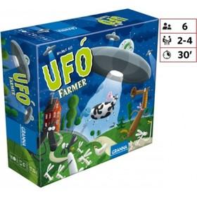 3207 - UFO FARMER TÁRSASJÁTÉK (03207)