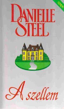 Danielle Steel - A szellem [antikvár]