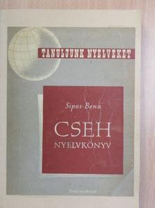 Bena Leopold - Cseh nyelvkönyv [antikvár]