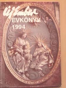 Horváth Elemér - Új Ember Évkönyv 1994. [antikvár]