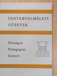 Bartha Árpád - A tananyag differenciálásának és strukturálásának elvi és gyakorlati kérdései [antikvár]
