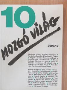Almási Miklós - Mozgó Világ 2007. október [antikvár]