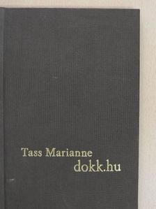Tass Marianne - dokk.hu [antikvár]