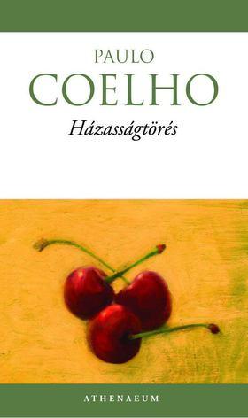 Paulo Coelho - Házasságtörés [antikvár]